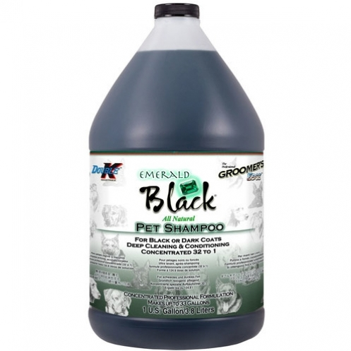 Shampoo Emerald Black Gl