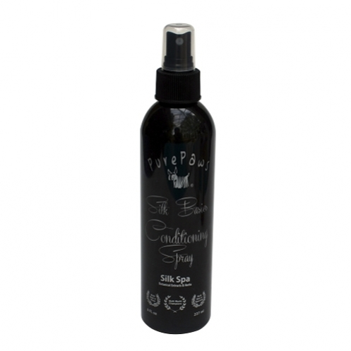 Silk spray 8oz